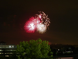 Fireworks | by Littlerailroader