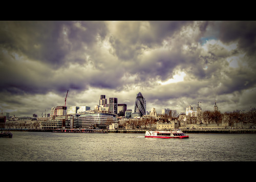 London (HDR) | by ar.t