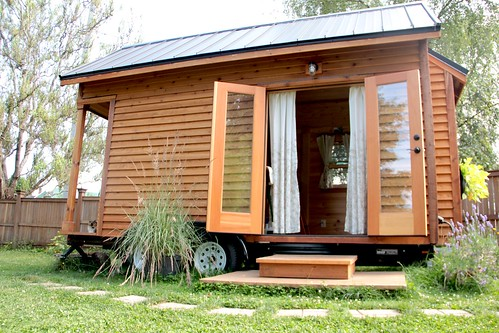 tiny house think out loud flickr. Black Bedroom Furniture Sets. Home Design Ideas