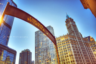 chicago riverwalk | by riggsy23