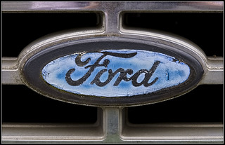 Ford | by smenzel
