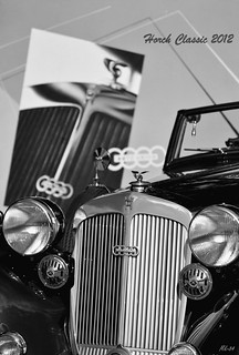 Horch | by MK-84