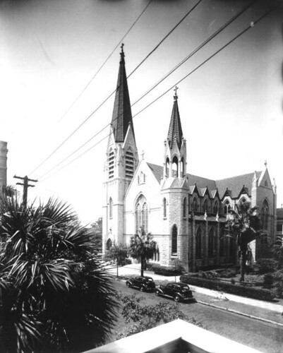 Explore This Immaculate New: Immaculate Conception Church: Jacksonville, Florida