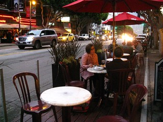 432 Colombus Parklet (Hosted by Cafe Greco) | by sfplanning