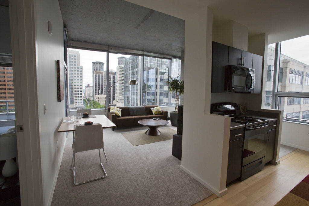 Downtown Seattle Apartments aspira downtown seattle apartments | flickr