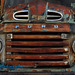 Rusted Truck