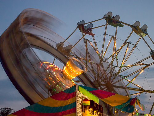 Kennett Carnival: Wheels Within Wheels | by Entropic Remnants