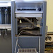 IBM 83 card sorter, main controls