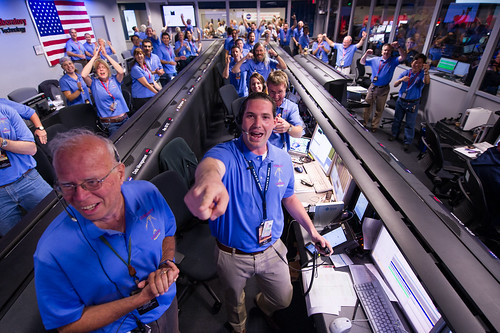 Mars Science Laboratory (MSL) (201208050013HQ) | by NASA HQ PHOTO