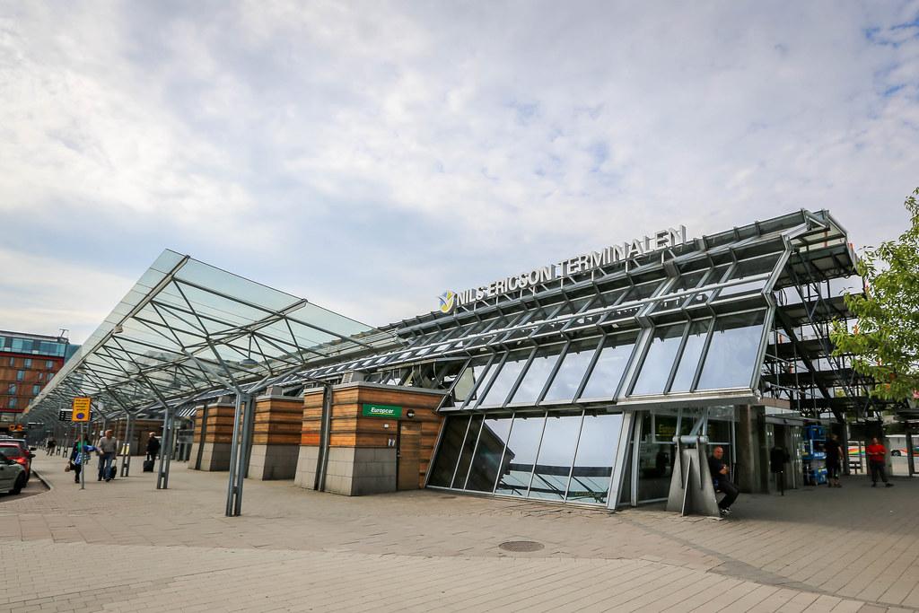 nils ericsson terminalen göteborg karta Nils Ericson Terminalen, Göteb| Architect: Nils Torp Bui… | Flickr nils ericsson terminalen göteborg karta