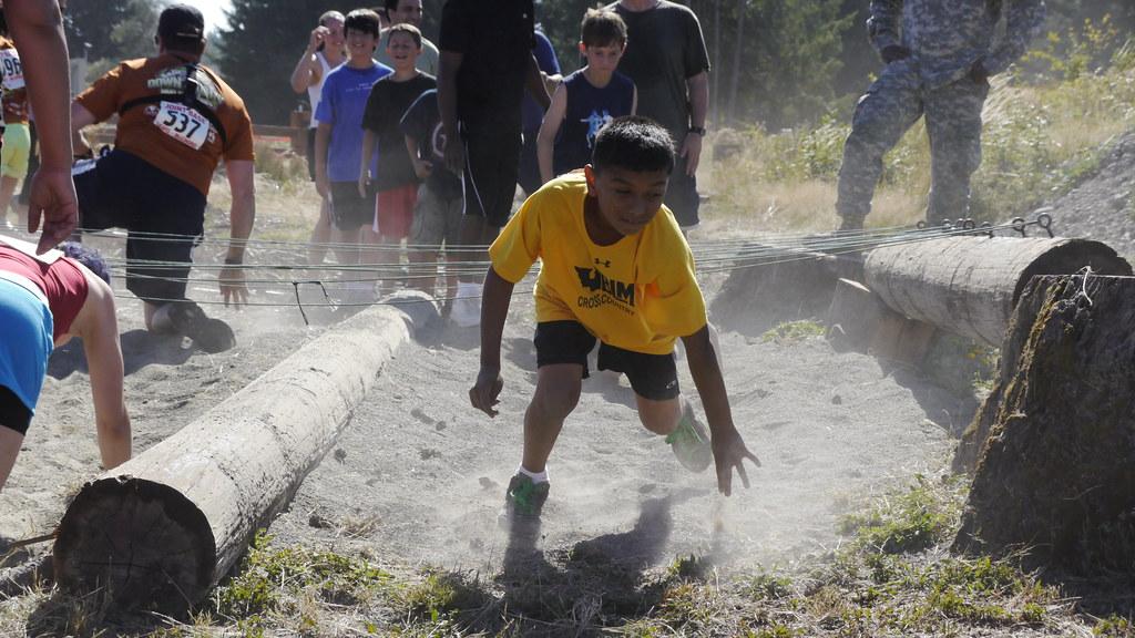 Dirty Mud Run Myrtle Beach