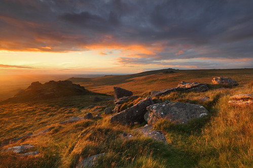 Hare Tor | by @Gking_photo