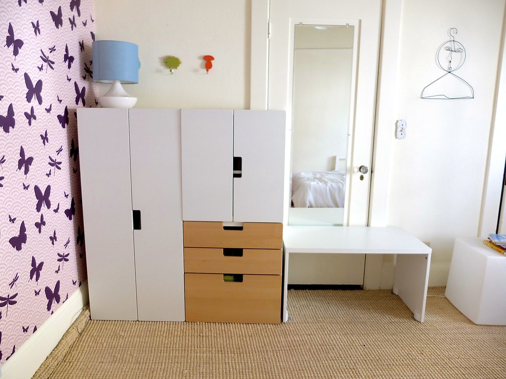 sold stuva children 39 s storage combination 199 ikea. Black Bedroom Furniture Sets. Home Design Ideas