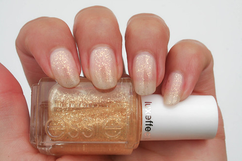 essie as gold as it gets - photo #42