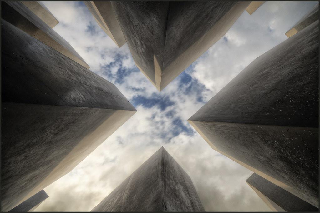 Berlin Holocaust Memorial Www Wolfgangstaudt De The