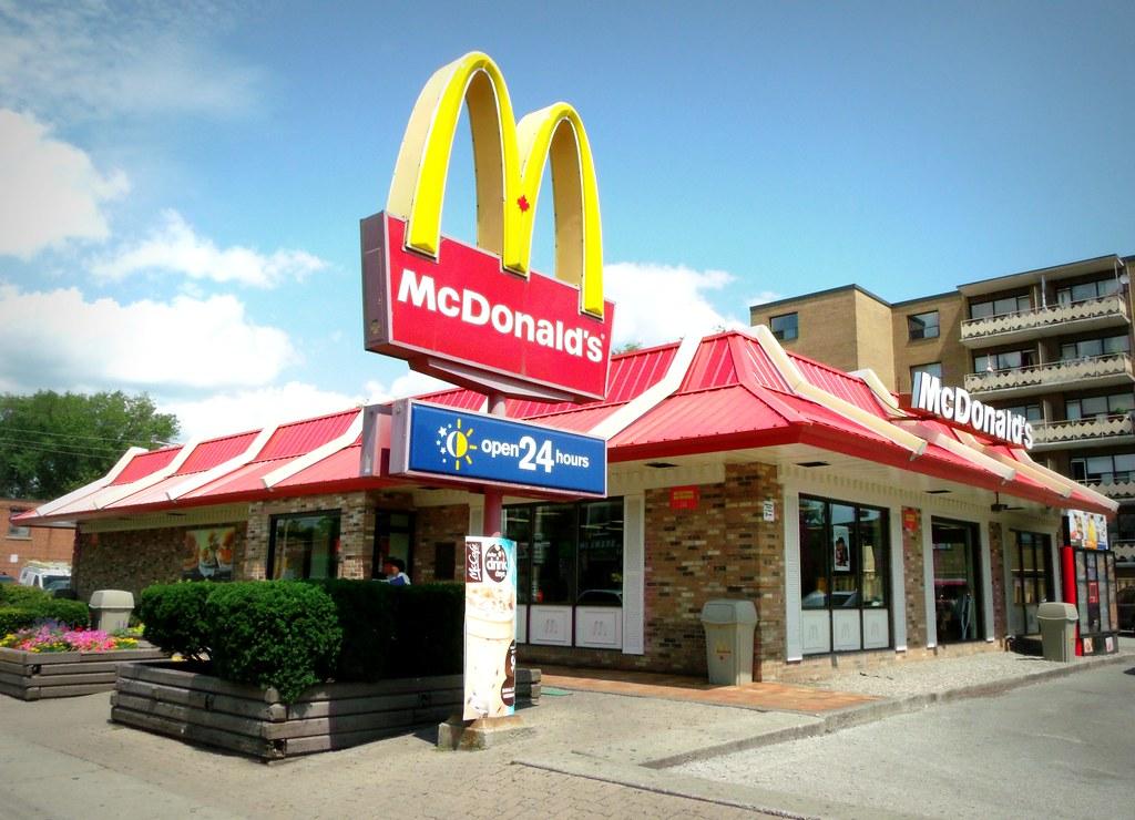 Fast Food Restaurants Wilmington Nc