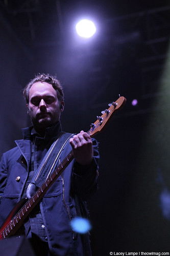 OSL ' 12 - Sigur Ros | by The Owl Mag
