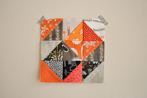 HST Block by Jacqueline | by the workroom