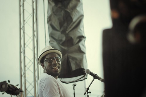 Trillectro_10 | by Oddisee
