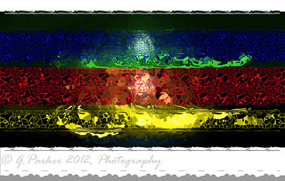 bailarin de colores (psico colors efects) | by Mex::::::Gabriel:::Parker::::::Arg. 2017 images