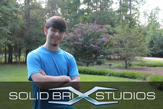 ANNOUNCEMENT: Solid Brix Studios | by Solid Brix Studios⁻