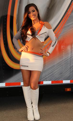 Erika Nagashima Formula Drift Las Vegas After Dark Ro