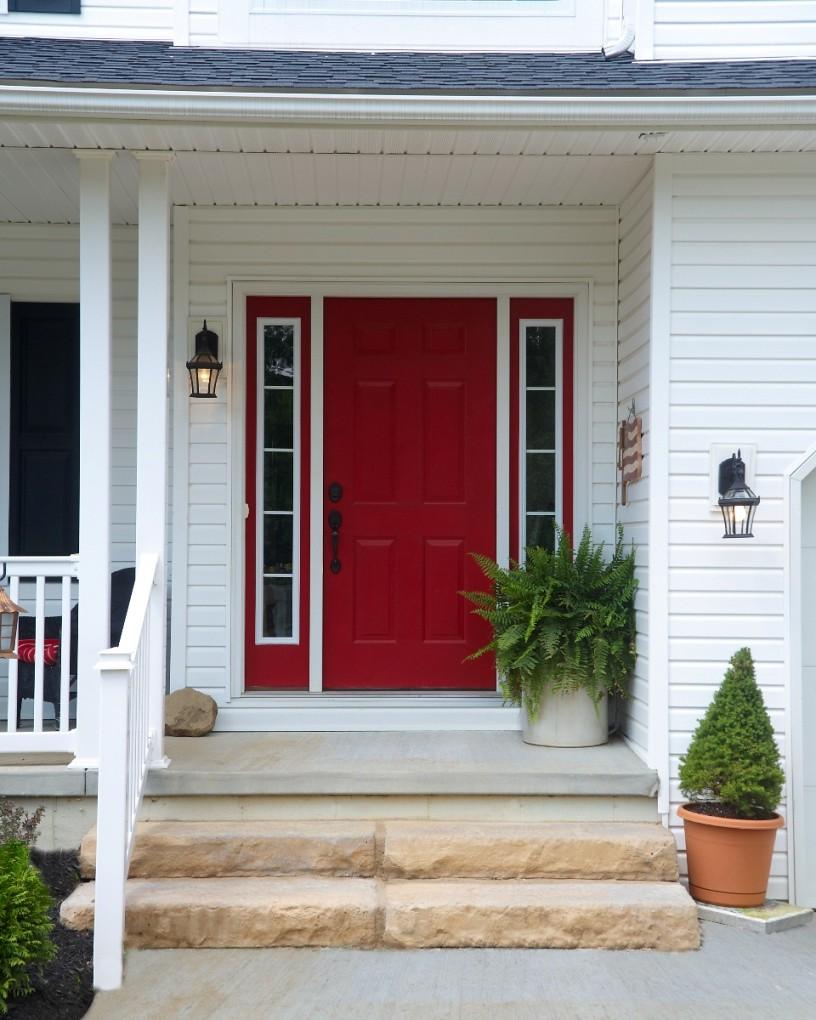 Charleston Classic With Porch Newark 2980 Wayne Homes
