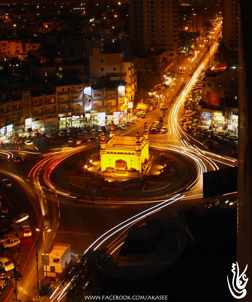 karachi city of lights Karachi city of lights presentation by tariq ali khan jibran khan junaid zamir  danish saleem javed iqbal 2 geography city.