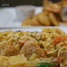 Cajun Red Rock's Creole Chicken Pasta