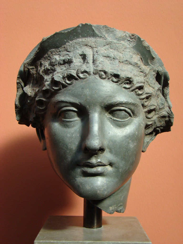 agrippina the younger Agrippina the younger, also known as agrippina minor, was a roman empress this biography profiles her childhood, family, personal life, marriages and her death.