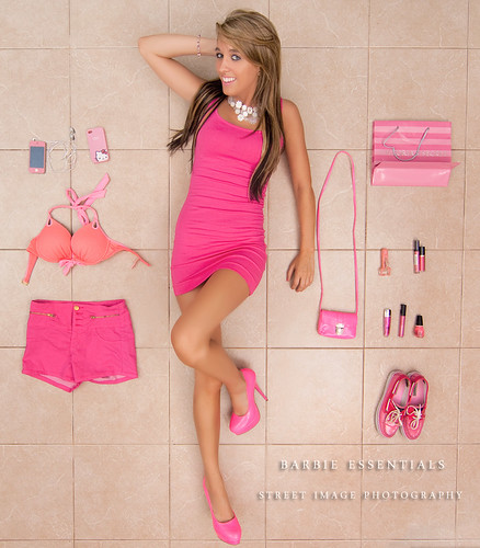Barbie Essentials | by Tolga Cetin Photography