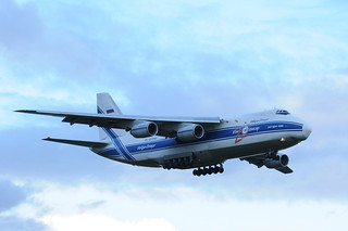 AN-124 | by duck daddy