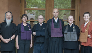 Upaya Dogen Symposium speakers | by ancientdragonzengate