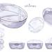 Sketch of Airômes by Mylène Baillet - Electrolux Design Lab 2012 semi-finalist