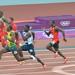 Usain Semi Final