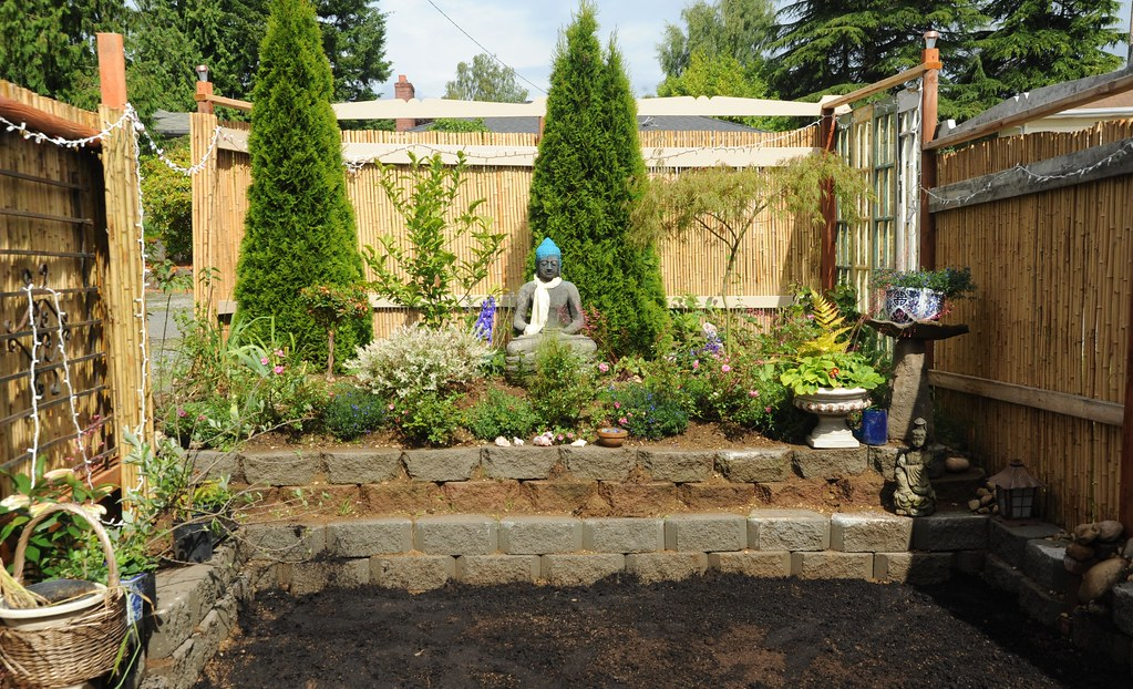 Image Result For Landscape Ideas For Small