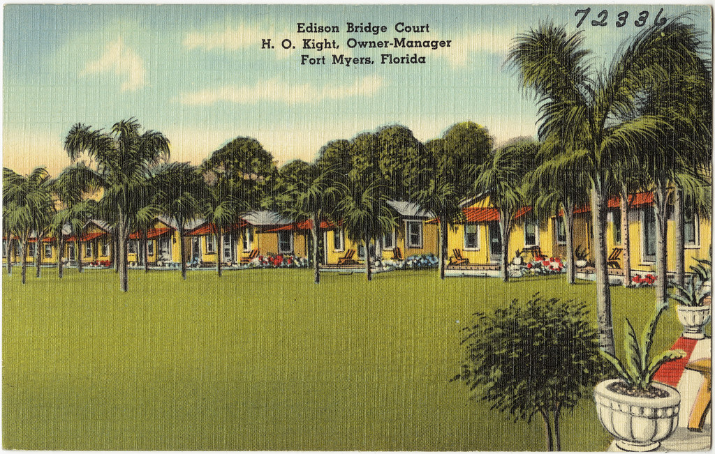 Motels In Fort Mill Sc