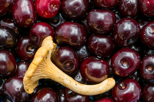 Not only cherries-2 | by Daniel Kulinski