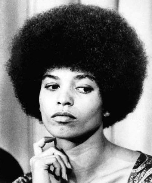 History Of Natural African American Hair