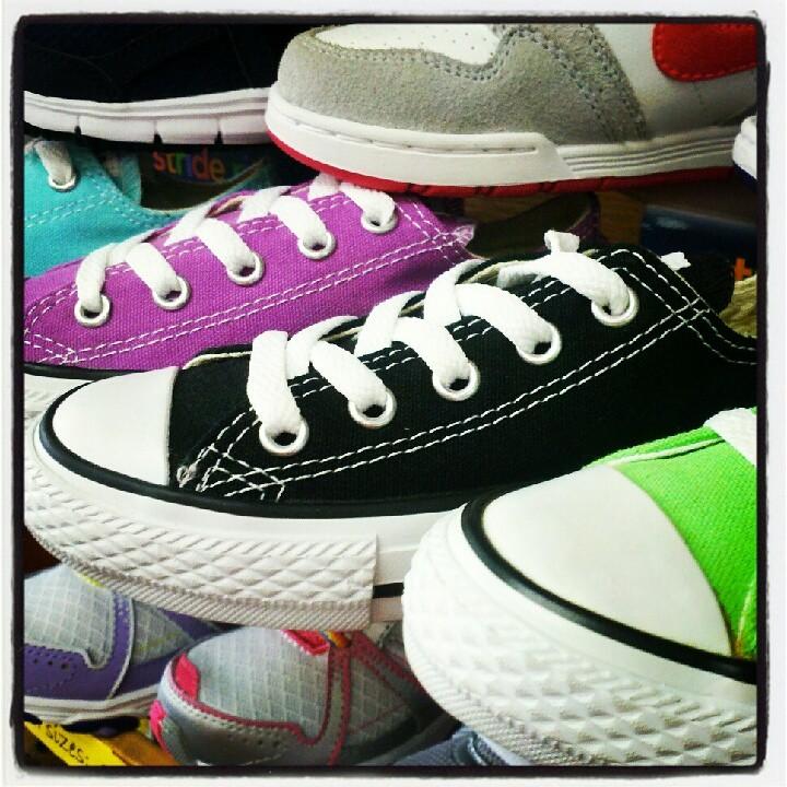Converse Shoe Store San Antonio Tx