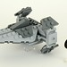 SDCC Sith Infiltrator