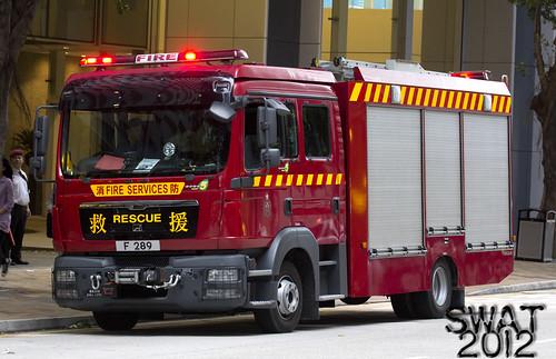 Hong Kong Fire Services Department  Wikidata