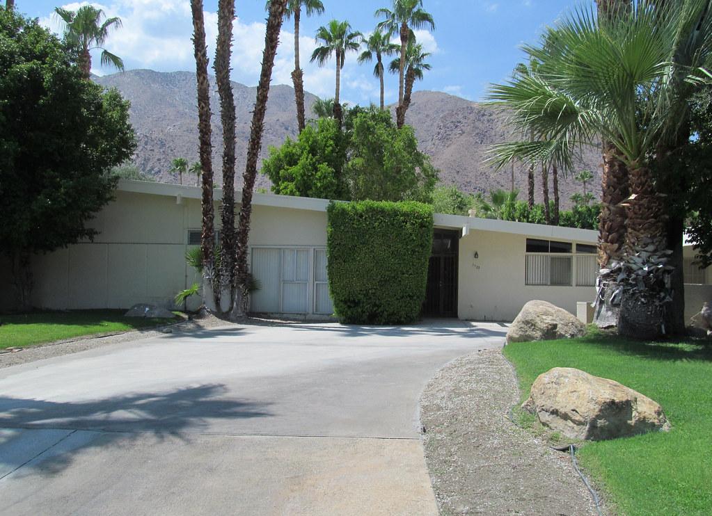 Palm Springs Home Rentals Zikllow