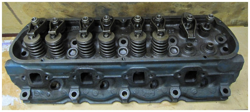 Image result for ford 289 heads