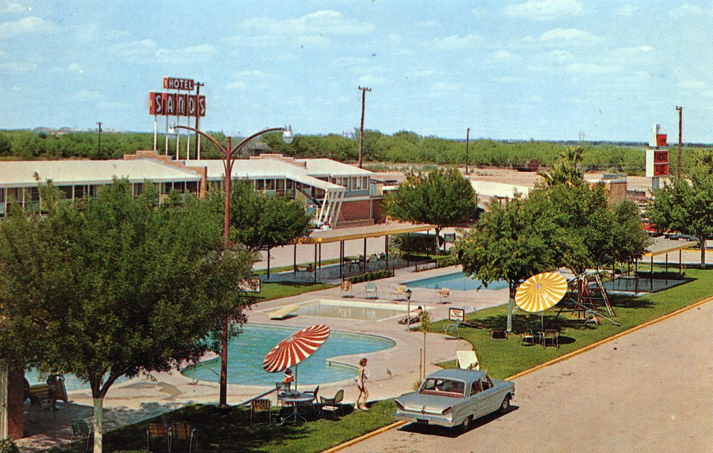 Casino on highway 81