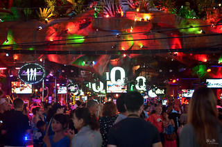 Phuket - Night Life at Bangla Road | by RnD.de.Portraits