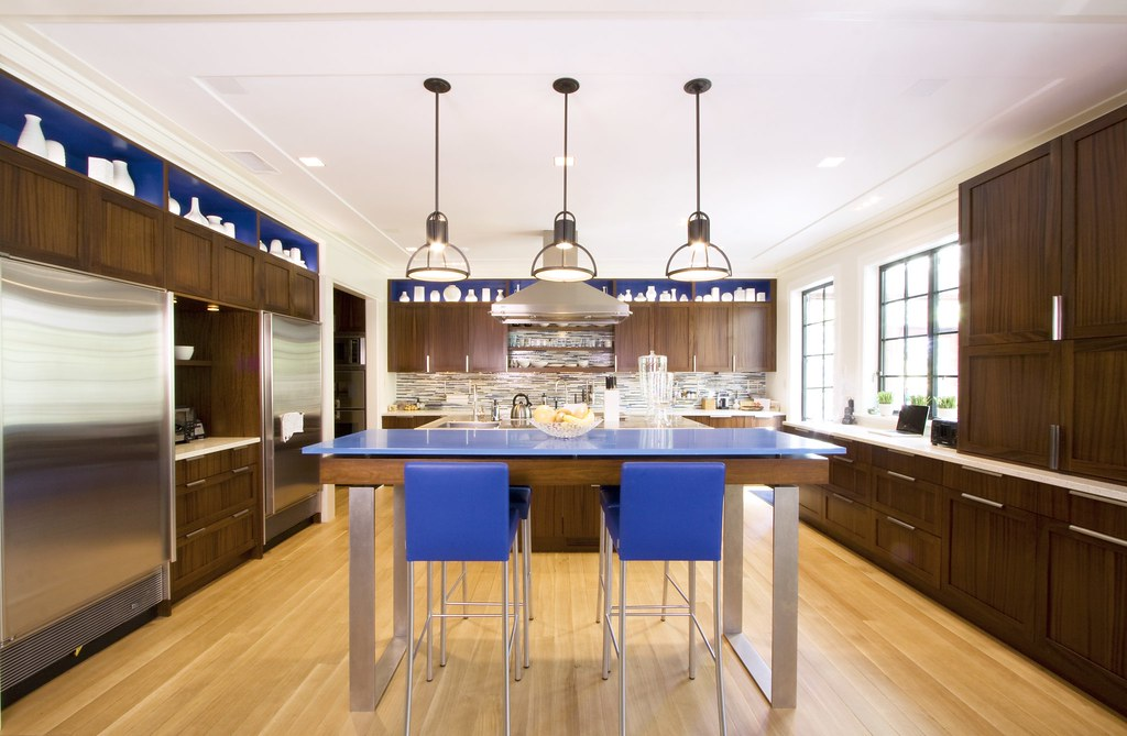 White Oak Kitchen Atlabta Instagram