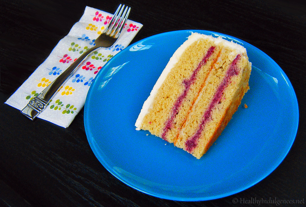 Busy Day Yellow Cake Recipe