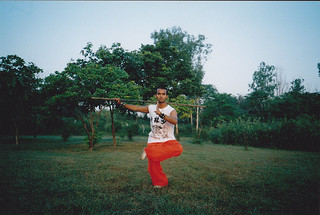 Shaolin India | by INDIAN SHAOLIN