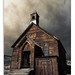 Abandoned Church Bodie